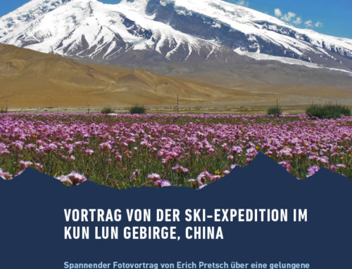 Vortrag Mustagh Ata 7.546 m